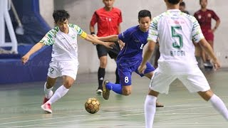 Video Timnas Futsal Indonesia U-20 (7) VS (2) SFC Planet Sleman : Friendly Match MP3, 3GP, MP4, WEBM, AVI, FLV Oktober 2018