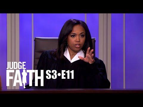 Judge Faith - It's Goin' Down! (Season 3: Full Episode #11)