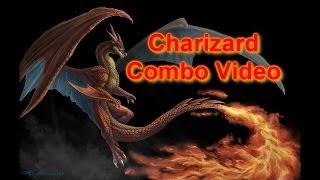 A short Charizard Highlight video