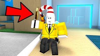 I GOT MY CORRUPT BACK in ROBLOX MURDER MYSTERY 2
