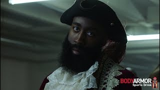 BODYARMOR Sports Drink | James Harden