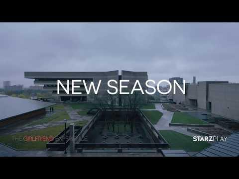 The Girlfriend Experience | Season 2 Trailer #1 | STARZ PLAY