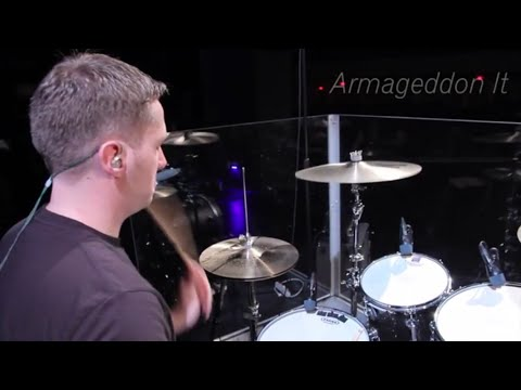 Armageddon It - Lexington Lab Band