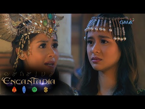 Encantadia 2016: Full Episode 153