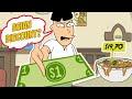 Asian Restaurant Discount Prank