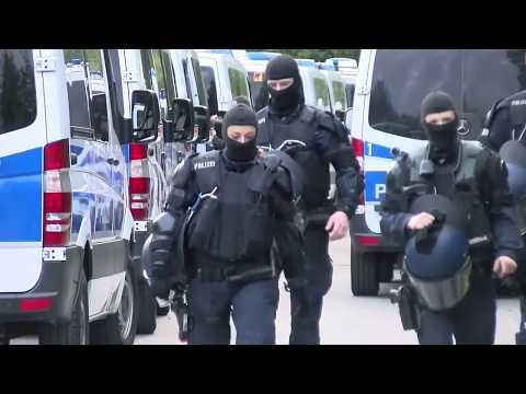 Ellwangen: Die Polizei fasst den gesuchten Togolese ...