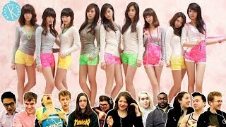 Video Classical Musicians React: SNSD 'Gee' vs 'I Got a Boy' MP3, 3GP, MP4, WEBM, AVI, FLV Maret 2019