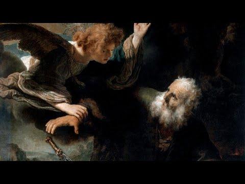 История патриархов. 2. Повелевает ли Бог убивать? Жертвоприношение Исаака