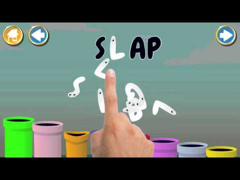 Wonster Words: Spelling with Phonics app preview