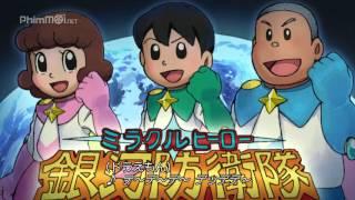 Doraemon Nobita And The Space Heroes