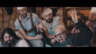 TRAUTENBERK tanzmetal - LUNT (oficiální videoklip)