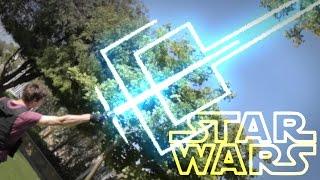 Star Wars   The Ultimate Lightsaber