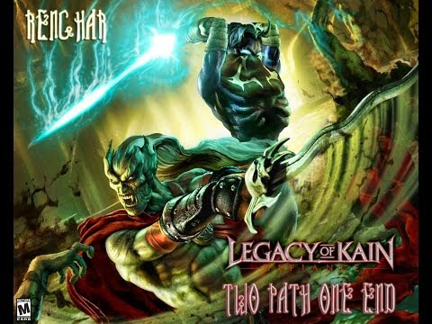[Обзор] Legacy of Kain Defiance (Renghar)