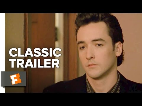 The Grifters (1990) Official Trailer - John Cusack, Annette Bening Movie HD