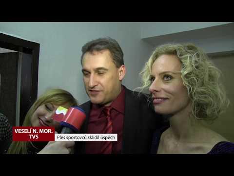 TVS: Veselí nad Moravou 9. 3. 2019