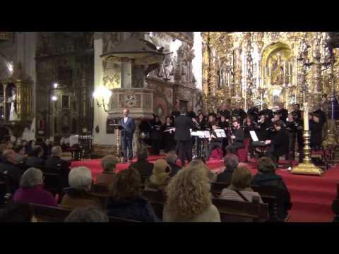 Concierto: oratorio de la Pasión y la Cruz