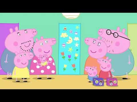 Peppa Pig en Español Episodios completos  Temporada 5 - Nuevo Compilacion 15 Pepa la cerdita