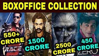 Video BOXOFFICE | Robot 2.0, Race 3, Thugs of Hindostan, Zero Worldwide Collection Salman, Shahrukh, Aamir MP3, 3GP, MP4, WEBM, AVI, FLV Januari 2019