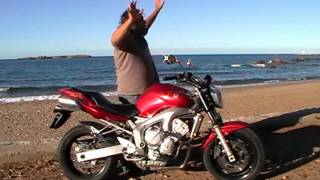 7. Second hand motorcycle byers manual. KOKKINA FEGARIA TECH