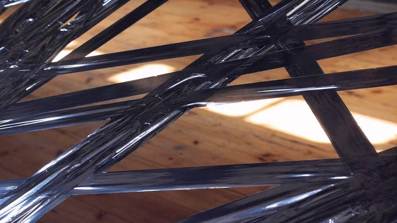 Raumzeichnung (Reflection) – Trailer