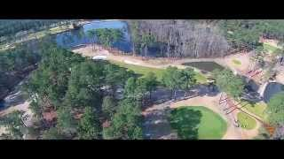 Southern Pines (NC) United States  City pictures : Southern Pines Golf Club HD