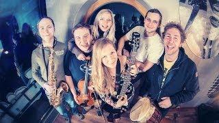 Video New Sound Orchestra - PROMO SET_prodloužená verze