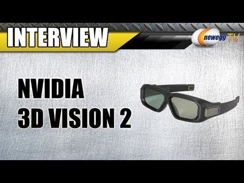 comment installer nvidia 3d vision