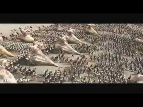 Dragon War Full Movie HD