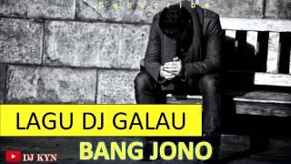 Bang Jono Remix keren abis