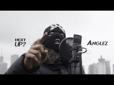 Anglez – Next Up? [S1.E36] | @MixtapeMadness