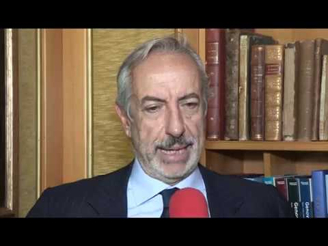 PAOLO FIORENTINO AMMINISTRATORE DELEGATO DI BANCA CARIGE