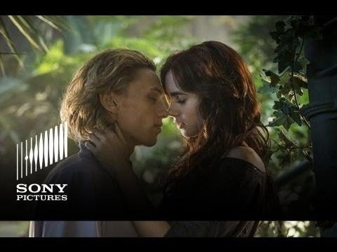 The Mortal Instruments: City of Bones (TV Spot 'Together')