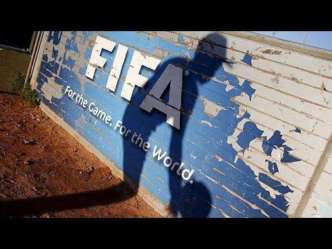 FIFA: Οι υποψήφιοι για την προεδρία και η αντίδραση Πλατινί