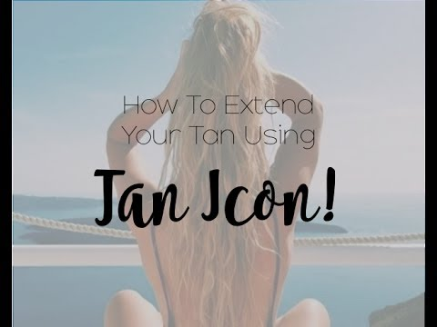 Million Dollar Tan Million Dollar Tan Tan Icon Dark Sunless Tanning Spray 240 ml.