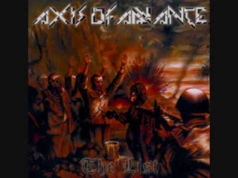 Axis of Advance - Massacrion