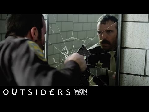 Outsiders Season 2 (Teaser 'Reflections')