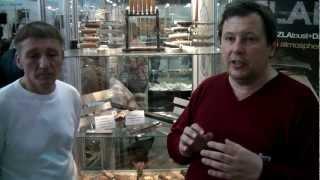 Alexander Krasnikov video - Сайт рецептов