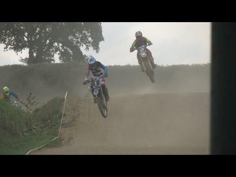 motocross parthenay 2017 partie 1