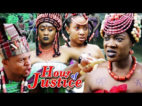 HOUR OF JUSTICE 1&2 - Mercy Johnson New Epic Movie Latest 2018 ll 2019 Nigerian Nollywood Movie HD