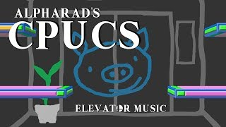 'Elevator Music' - Alpharad's CPUCS [UNOFFICIAL OST]
