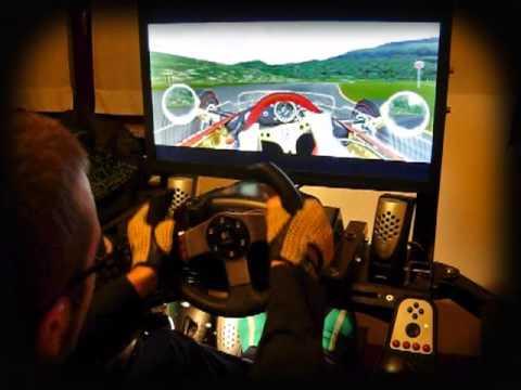 Grand Prix Legends - Nürburgring
