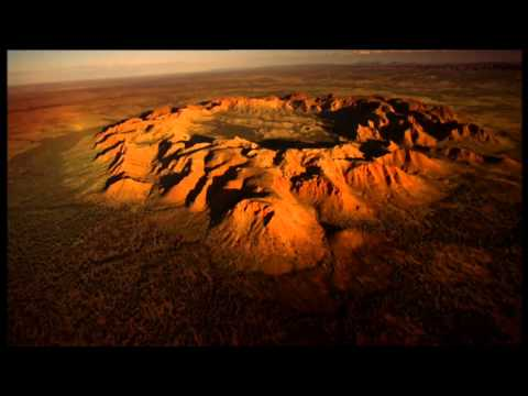 MCYs TRAVEL : AUSTRALIA - THE AMAZING OUTBACK [ HD ]
