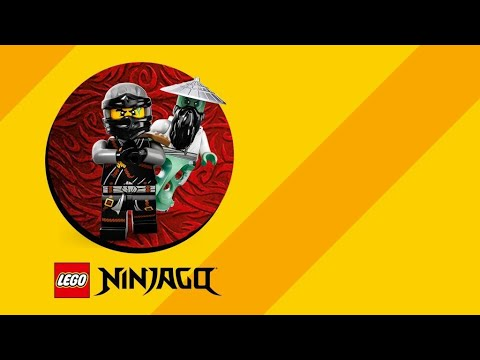 Конструктор Атака Алой армии - LEGO NINJAGO - фото № 9