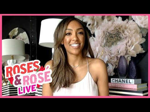 The Bachelor: Roses and Rose LIVE: Tayshia Adams Opens Up About Fantasy Suites & Colton Breakup