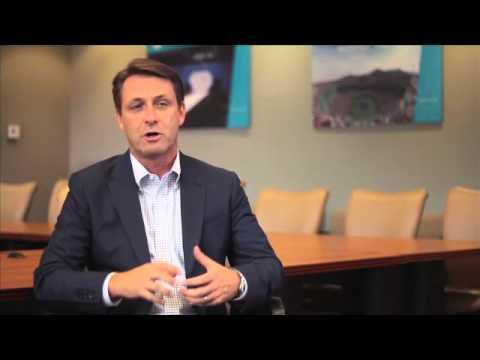 Scott White, Greater Palm Springs CVB. Palm Springs Life VISION 2012-2013
