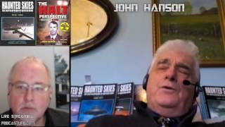Nonton John Hanson Haunted Skies   The Halt Perspective 02 24 2017 Film Subtitle Indonesia Streaming Movie Download