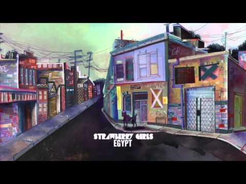 STRAWBERRY GIRLS - Egypt (Official Stream)