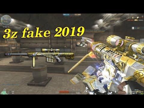 3Z Fake Phiên Bản 2019 Siêu Chất, 3Z-Born Beast Imperial Gold! - Thời lượng: 11:27.