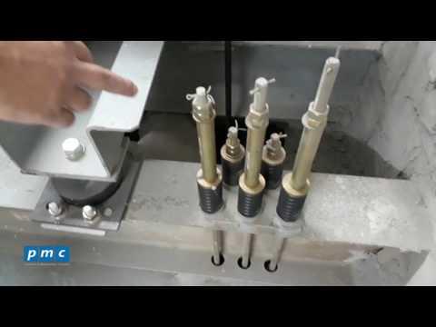 Giới thiệu thang máy tải khách 1000Kg