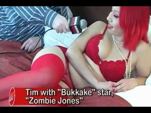 Bukkake Lovers UK: Behind The Scenes At Bukkake Shoot